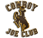 Cowboy Joe Club logo
